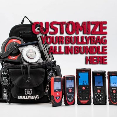 Bundle BullyBag