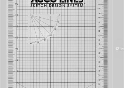 Graph - White