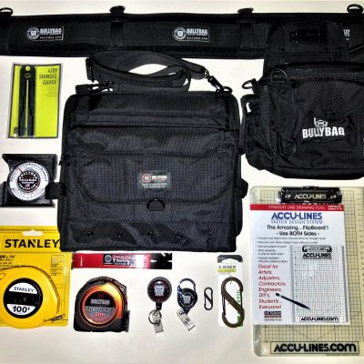 12+ Pack w Belt System